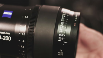 A Videographer's Guide to Lenses - Cinema or Still
