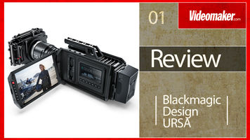 Blackmagic Design is known for making high end, budget friendly cameras. How does the URSA stand up? 4K Raw, 10 inch preview monitor, easy to see UV meters, interchangeable lens, touchscreen menus and more! EF, PL, HDMI and Broadcast options