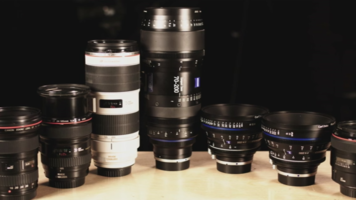 A Videographer's Guide to Lenses - Zoom or Prime