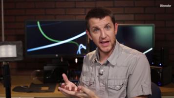 Greg Olson explains global and rolling shutter