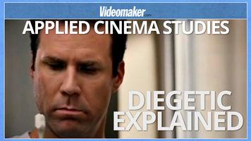 Applied Cinema Studies - Diegetic vs Non-Diegetic Explained