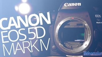 Why the 5D Mark IV is Made for Video Shooters
