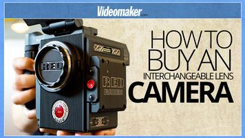 How to Buy an Interchangeable Lens Camera