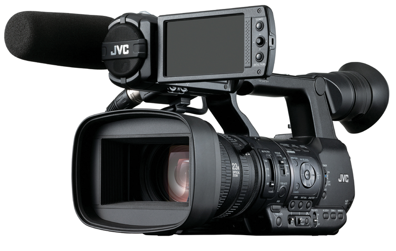 Pro Camcorders Buy Guide | Videomaker.com