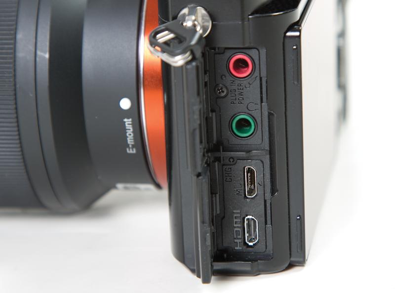 Sony Alpha 7 Camera Review | Videomaker.com
