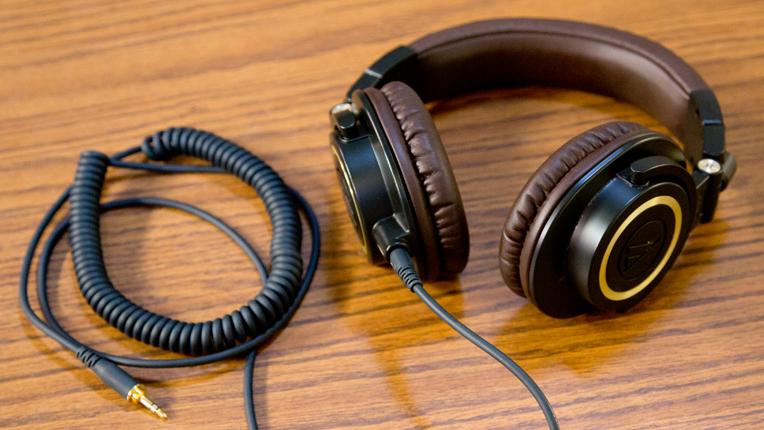 Kết quả hình ảnh cho Audio-Technica ATH-M50x