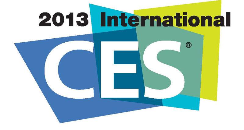 Consumer Electronics Show 2013