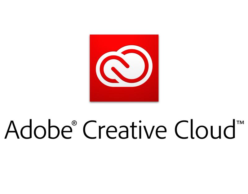 adobe creative cloud log in