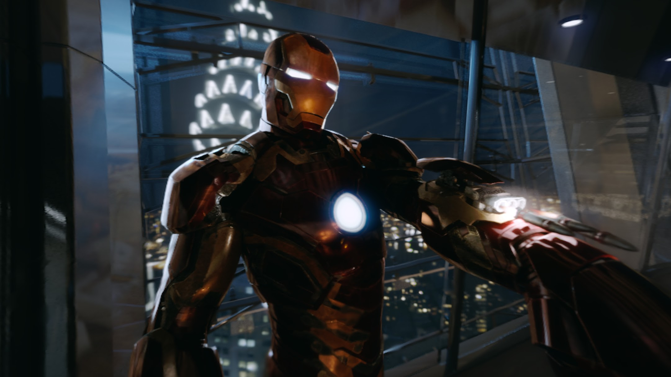 Avengers Age of Ultron Helmet Avengers Age of Ultron Goes